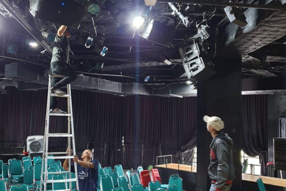 Theatre JKT48 Jakarta