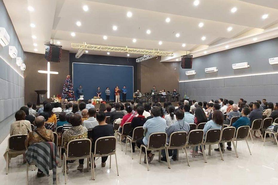 GKIA Rayon TKI Bandung